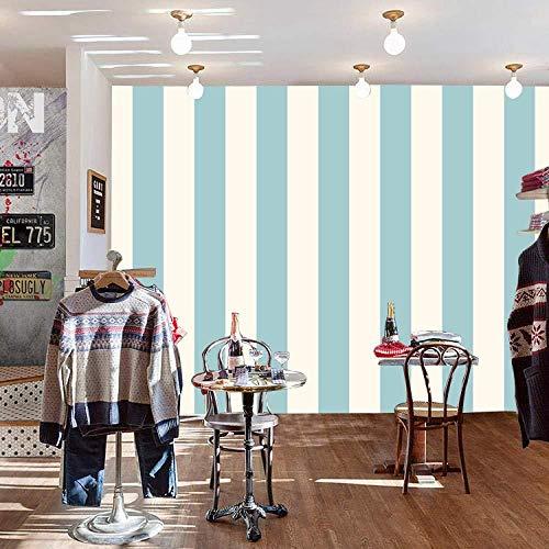 Grote muurfoto, Europese achtergrond, persoonlijkheid, creatief, restaurant, Brits, café, decoratie, groot papier, grijs, zelfklevend, muurstickers om zelf te maken, bakstenen, badkamer, zilver (W)400x(H)280cm (W)400x(h)280cm