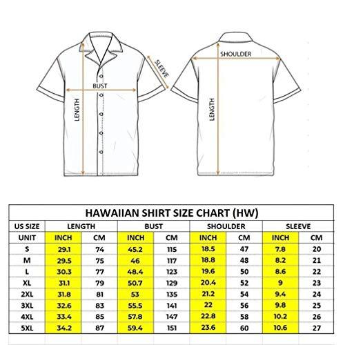 GLD Ironworker Safety Hawaiian Shirt