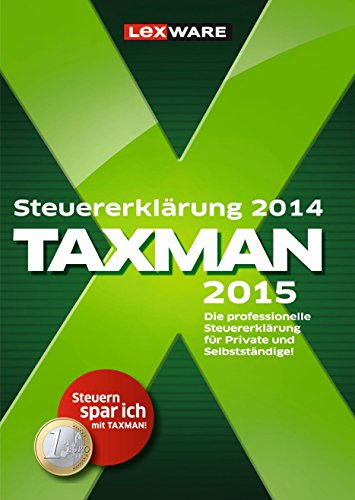 TAXMAN 2015 [Download]