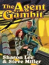 The Agent Gambit (Liaden Universe combo volumes Book 2)