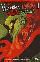 Sherlock Holmes Vs Dracula