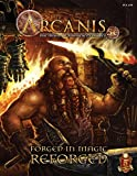Arcanis: Forged in Magic Reforged (5th ED.)(PCI2601)