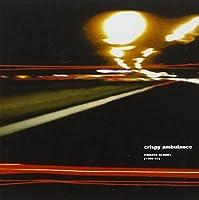 Frozen Blood by Crispy Ambulance (2000-11-17)