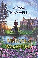 Murder at Wakehurst (A Gilded Newport Mystery)