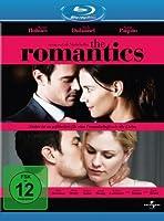 The Romantics [Blu-ray]