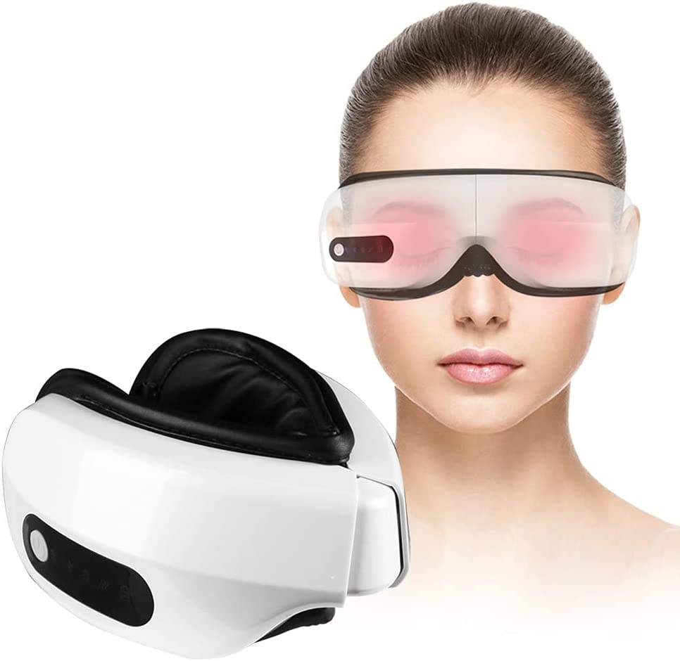 online shop XWZ Eye Massager with Ca Vibration Music Heat Popular brand in the world