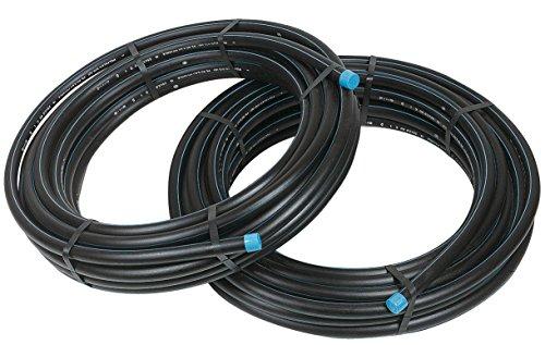 Tuyau hydraulique NW10-12 l DKOL DKOL90/-/CEL int/érieur nettoy/é et scell/é Longueur de 200/mm /à 1900/mm DKOL45