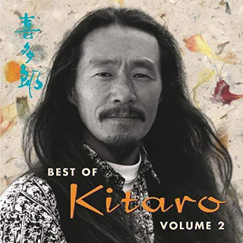 Best of Kitaro Vol. 2