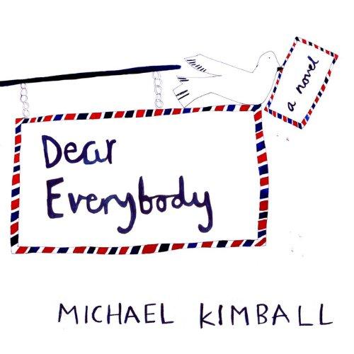 Dear Everybody cover art