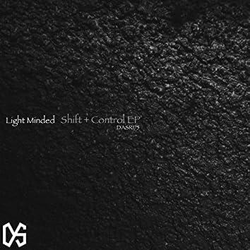 Shift + Control EP