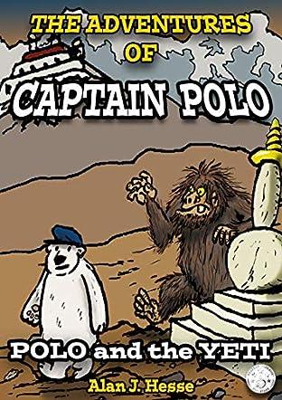 The Adventures of Captain Polo, Book 2