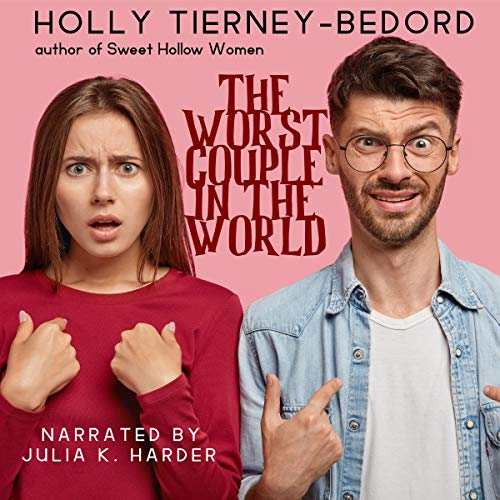The Worst Couple in the World cover art