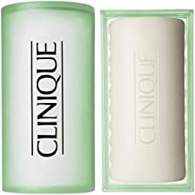 Clinique Extra Mild Facial Soap With Dish, 100g