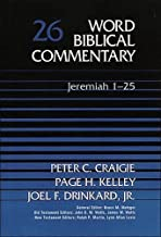 Word Biblical Commentary Vol. 26, Jeremiah 1-25 (craigie/kelley/drinkard), 438pp