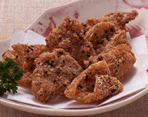 ニチレイ 鶏皮せんべい 500g (5袋セット)