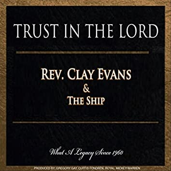 Trust in the Lord