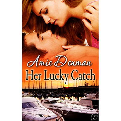 Her Lucky Catch audiobook cover art