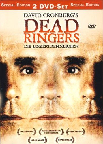 Dead Ringers - Die Unzertrennlichen ( Special Edition ) [2 DVDs]