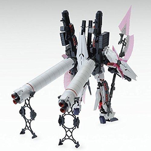Mobile Suit Gundam UC MG 1/100 Full Armor Unicorn Gundam ( Red Color Ver.)