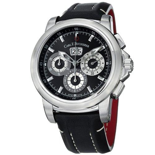 Carl F. Bucherer Patravi Mens Watch 00.10624.08.33.01