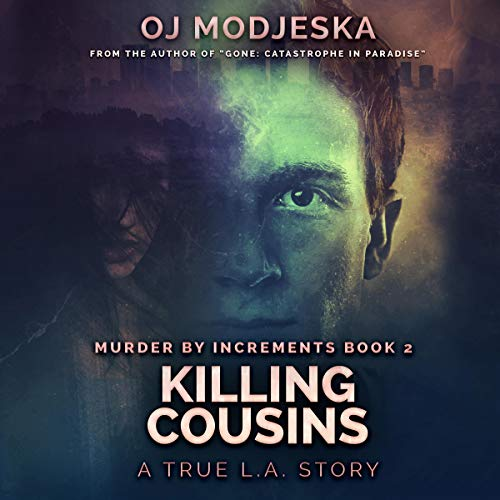 Killing Cousins cover art