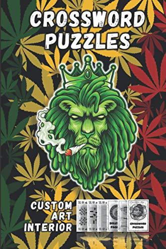 Crossword Puzzles With Marijuana Weed...