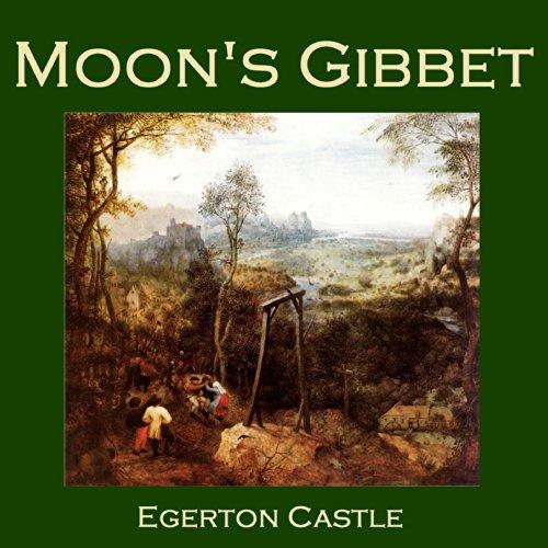Moon's Gibbet audiobook cover art