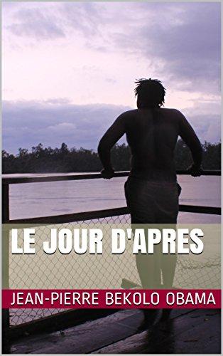 LE JOUR D'APRES (French Edition)