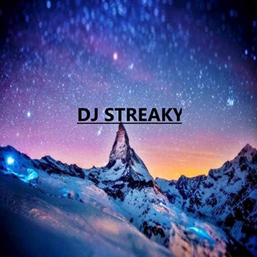 DJ Streaky