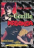 VOL. 6-GORILLA/NABONGA
