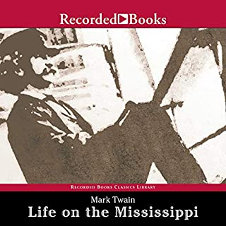 Life on the Mississippi                   By:                                                                                                                                 Mark Twain                               Narrated by:                                                                                                                                 Norman Dietz                      Length: 14 hrs and 58 mins     185 ratings     Overall 4.1