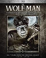 Wolf Man: Complete Legacy Collection/ [Blu-ray] [Import]