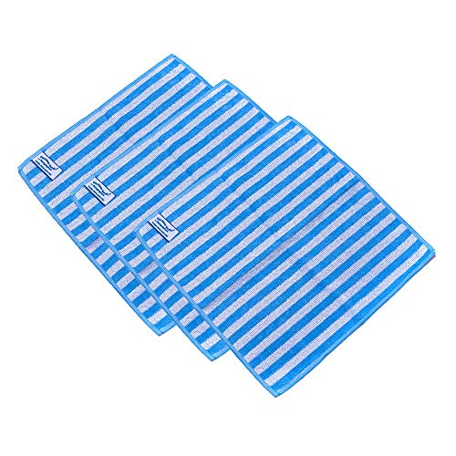 Das blaue Wunder Extra Reinigungstuch 30x30 3er Set