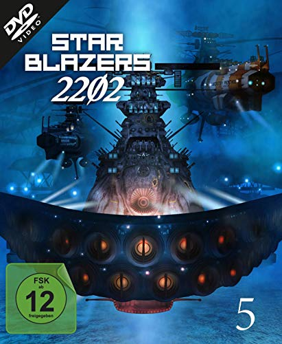 Star Blazers 2202 - Space Battleship Yamato - Vol. 5