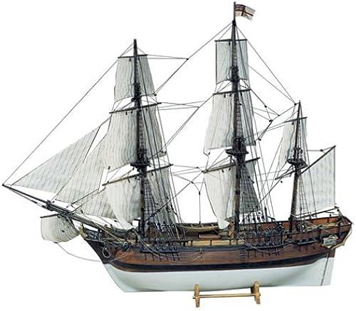 gran venta Billing Billing Billing Boats Barcos de facturación Escala 1 50 Kit Modelo de construcción HMS Bounty  perfecto