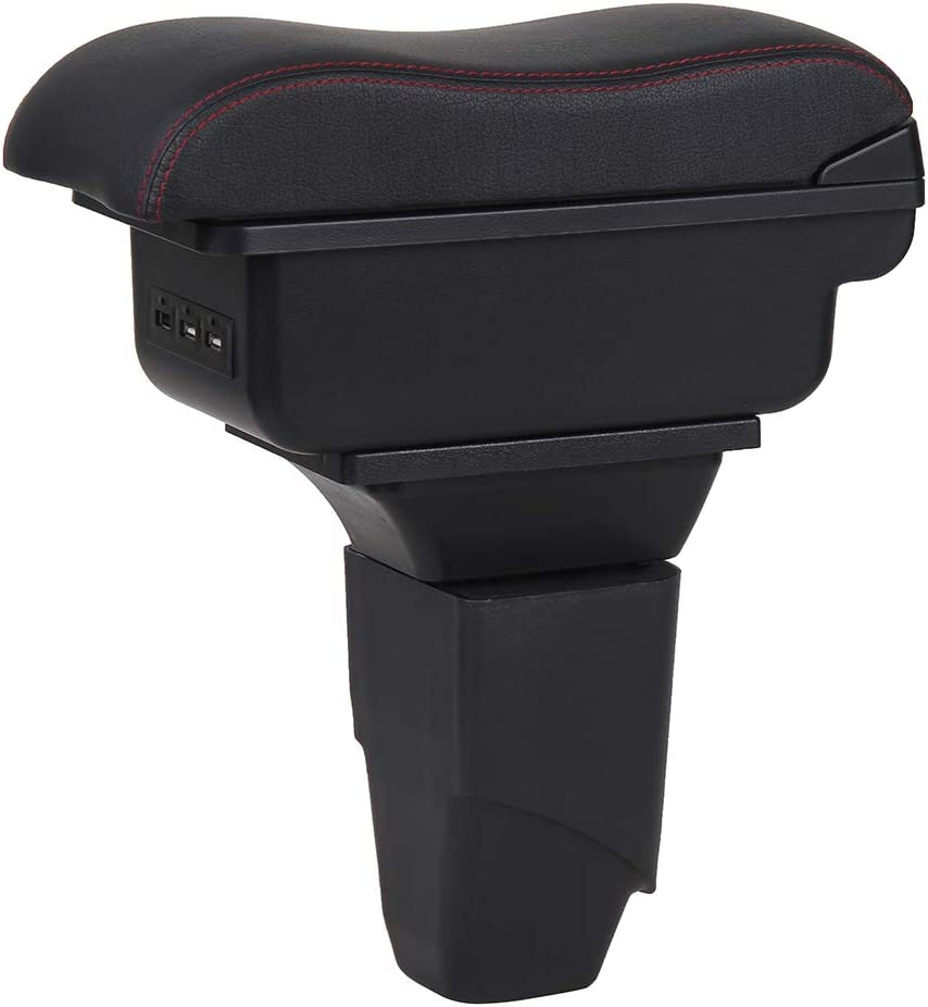 YJYWZH Armrest Box for Peugeot St online shop 206 Accessories Automotive 207 Ranking TOP10