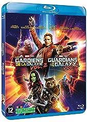 Les Gardiens de la Galaxie vol.2 [Blu-Ray]