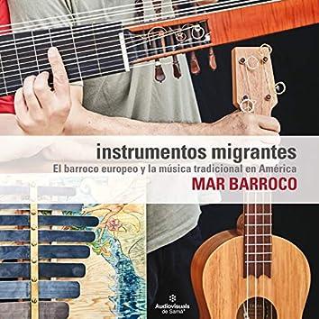 Instrumentos Migrantes