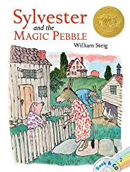 Sylvester and the Magic Pebble by William Steig