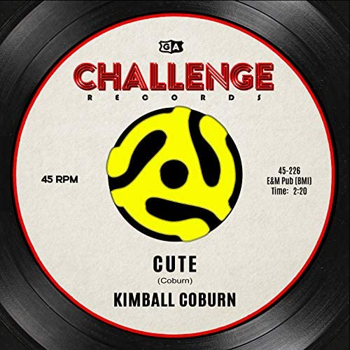 Kimball Coburn