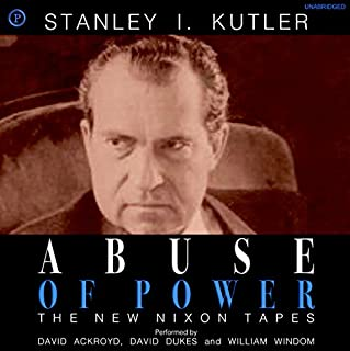 Abuse of Power cover art