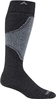 Men's Snow Sirocco Knee-High Performance Ski Socks