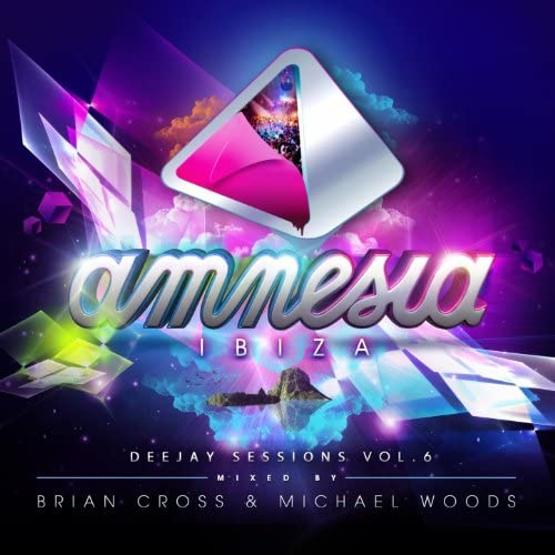 Brian Cross & Michael Woods