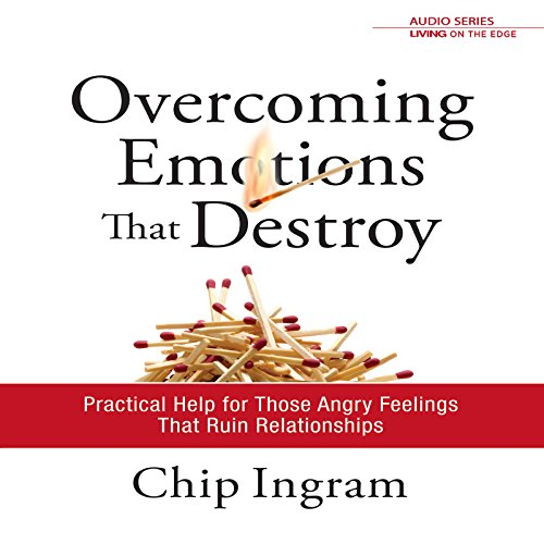 Overcoming Emotions That Destroy cover art