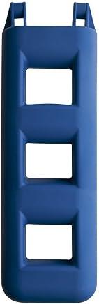 Plastimo Pare-BATTAGE Performance GONFLE avec Cordage Longueur Maxi Bateau : 6m Bleu 10 40 1.3