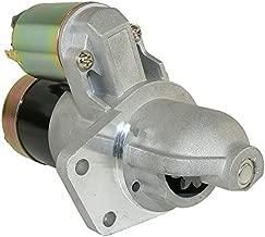 DB Electrical SMT0181 New Starter for John Deere Tractor 316 318 420 (84-91) Onan Engines B43E B43G B48G (79-On) AM102777 AM104506 AM109172 191-1682-02 191-1808-02 191-1949-02