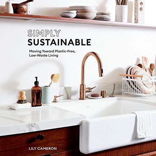 Couverture de Simply Sustainable