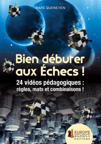 Bien debuter en los Echecs–DVD