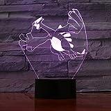 Luces de Diapositivas Luces de Noche Mueca Mueca Atemorizante Luces de Novedad Familia Decoración de Halloween Niños Niños Luces de Regalo geniales