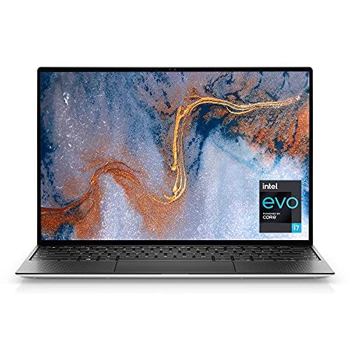 Dell XPS 13 (9310), 13.4- inch FHD+ Touch Laptop - Intel Core i7-1185G7, 16GB LPDDR4x RAM, 512GB SSD, Iris Xe Graphics, Windows 10 Pro - Platinum Silver (Latest Model) (Renewed)